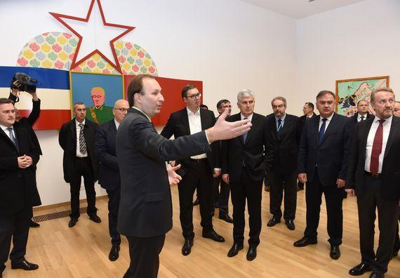 Foto Tanjug, Dragan Kujundžić
