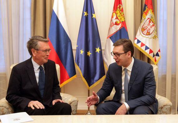 Foto Tanjug, Sava Radovanović