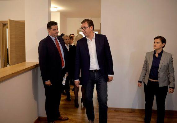 Foto Tanjug, Rade Prelić