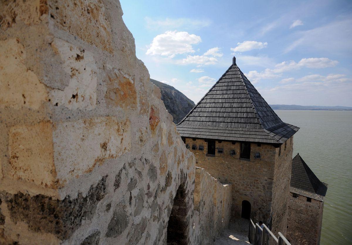 Свечано отварање Голубачке тврђаве