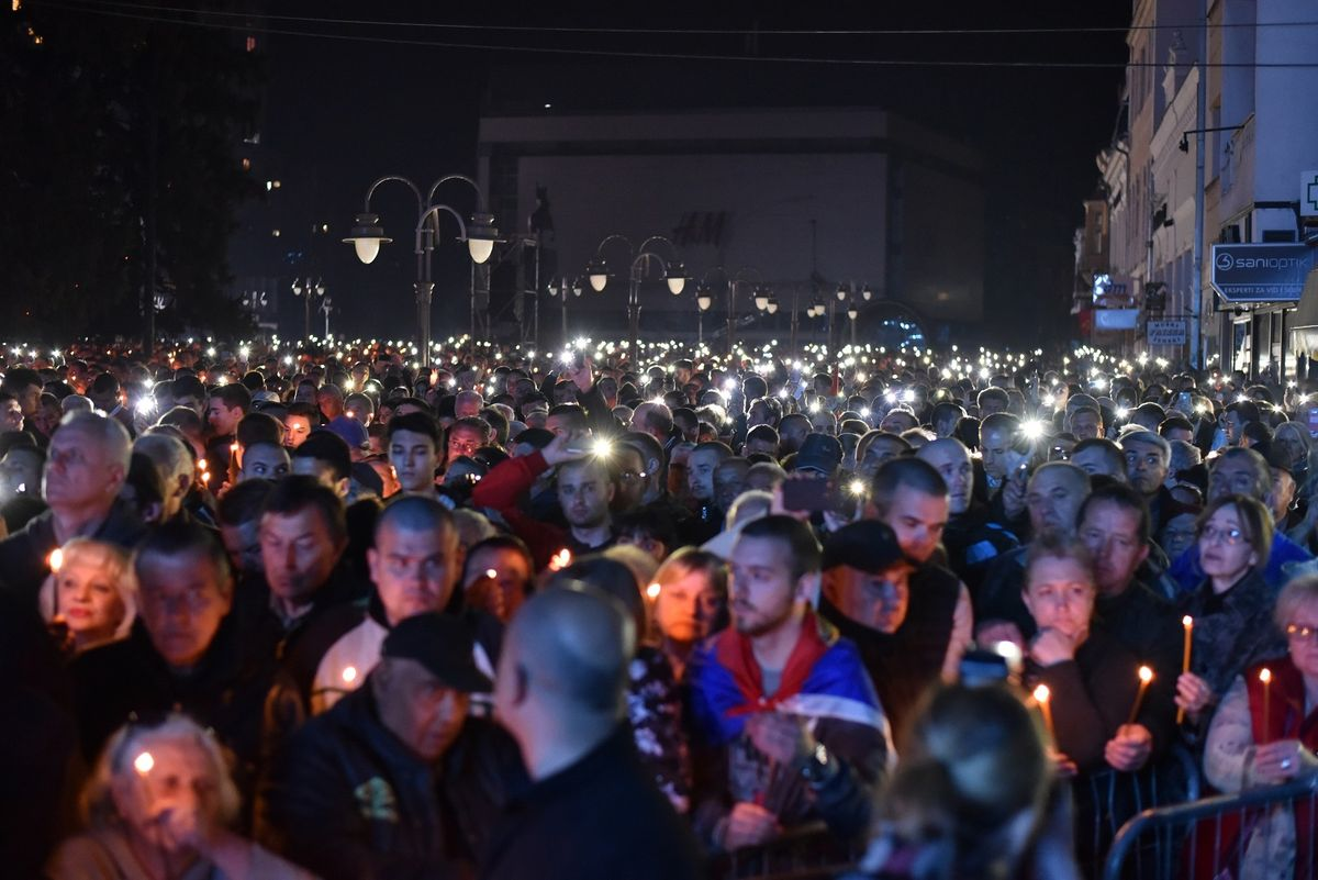 Dan sećanja na stradale u NATO agresiji