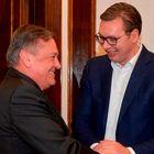 Састанак са градоначелником Љубљане