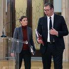 Састанак са члановима Владе Републике Србије