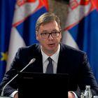 Predsednik Vučić na sednici Vlade Republike Srbije sa predstavnicima Srba sa Kosova i Metohije