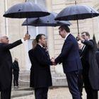 Председник Вучић у Паризу