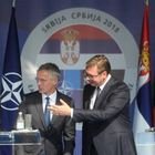 "Predsednik Vučić na ceremoniji otvaranja međunarodne terenske vežbe ""SRBIJA 2018"""