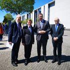 Sastanak sa poslanicima Bundestaga u Berlinu
