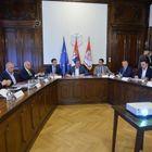 Састанак са представницима компаније КПМГ