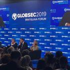 Председник Вучић на GLOBSEC 2019 Форуму