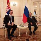 Састанак са председником Владе Руске Федерације