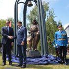 Председник Републике Србије Александар Вучић примио је у радну посету председника Мађарске Јаноша Адера