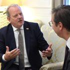 Опроштајна посета амбасадора Краљевине Холандије
