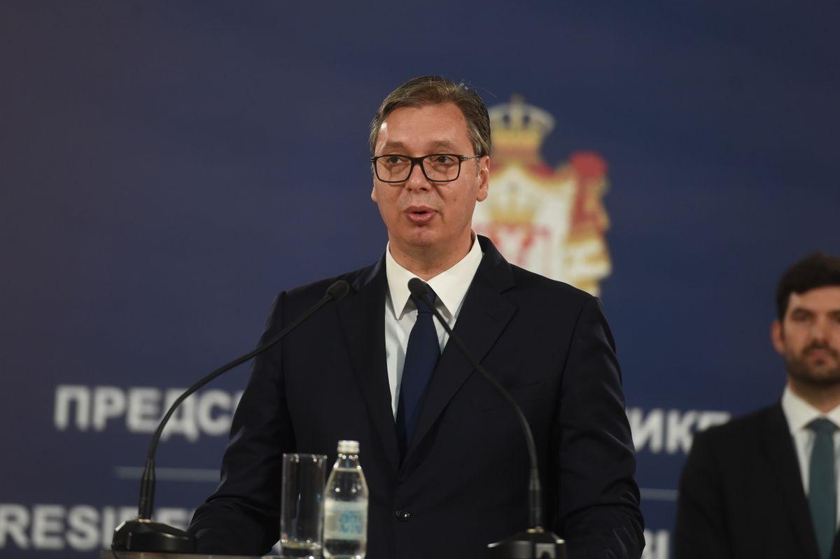 Predsednik Vučić najavio dolazak velike japanske investicije u Srbiju