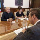 Sastanak sa direktorom pekinškog Muzeja Zabranjeni grad