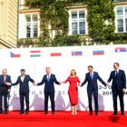 Председник Вучић у једнодневној посети Чешкој Републици