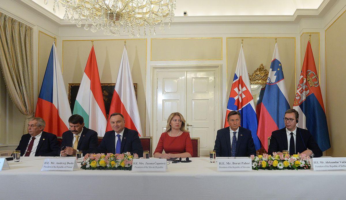 Predsednik Vučić u jednodnevnoj poseti Češkoj Republici