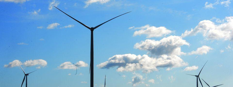 """Свечано отварање Ветроелектране """"Чибук 1"""""""