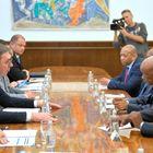 Председник Вучић састао се са председником Владе Краљевине Лесото