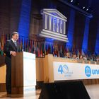 Obraćanje predsednika Vučića na 40. zasedanju Generalne konferencije Uneska