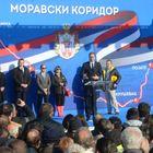 Počela gradnja Moravskog koridora