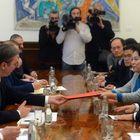 Састанак са делегацијом компаније Zijin