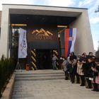 """Председник Вучић на свечаном отварању новоизграђеног хотела """"Црни врх"""""""