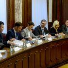 Sastanak sa regionalnom direktorkom Svetske banke za Zapadni Balkan, Evropu i Centralnu Aziju