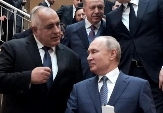 Председник Вучић присуствовао свечаности поводом пуштања у рад деонице гасовода Турски ток у Истанбулу