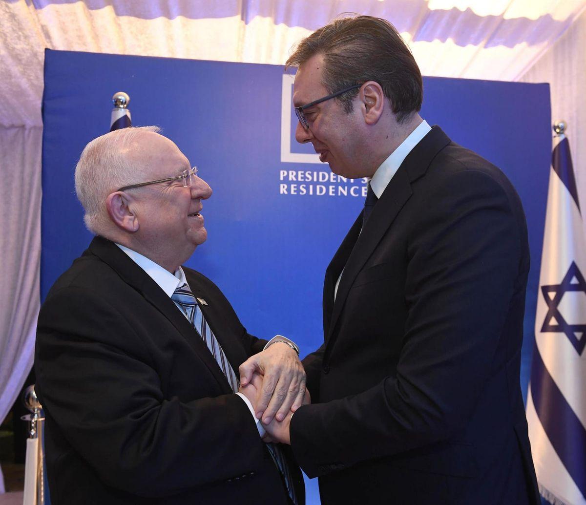 """Peti svetski forum o Holokaustu """"Sećanje na Holokaust, borba protiv antisemitizma"""" u Jerusalimu"""