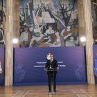 Obraćanje predsednika Republike Srbije Aleksandra Vučića