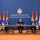 Обраћање председника Вучића 19.03.2020.