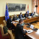 Састанак са председником Европске банке за обнову и развој (ЕБРД)