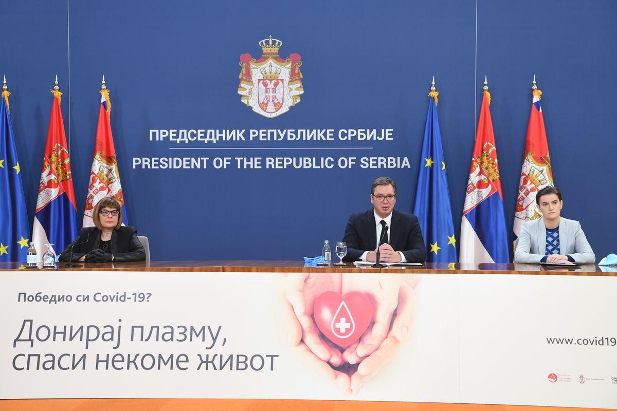 Sastanak sa predstavnicima stranaka koje su najavile učešće na izborima