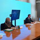 Видео конференцијски Самит Европска унија - Западни Балкан