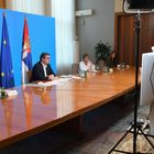 Видео конференцијски састанак Лидера ЕУ и Западног Балкана из редова Европске народне партије
