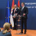 Председник Вучић присуствовао потписивању Финансијског споразума ИПА програма