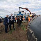 Председник Вучић у радној посети Републици Бугарској