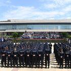 Predsednik Vučić prisustvovao centralnoj manifestaciji povodom obeležavanja Dana MUP i Dana policije