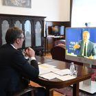 Razgovor sa predsednikom Evropske narodne partije