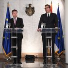 Састанак са специјалним представником Европске уније за дијалог Београда и Приштине и друга регионална питања Западног Балкана