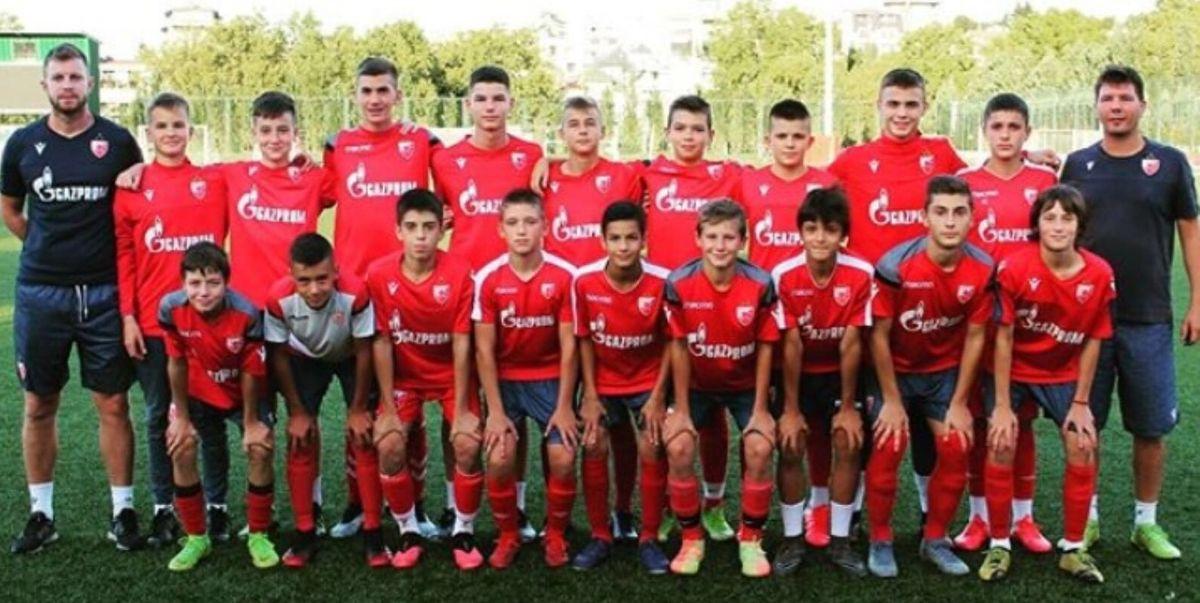 Фудбалски понос Владимираца