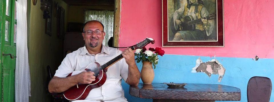 """Чувена """"ромска душа"""" са северозапада Војводине"""