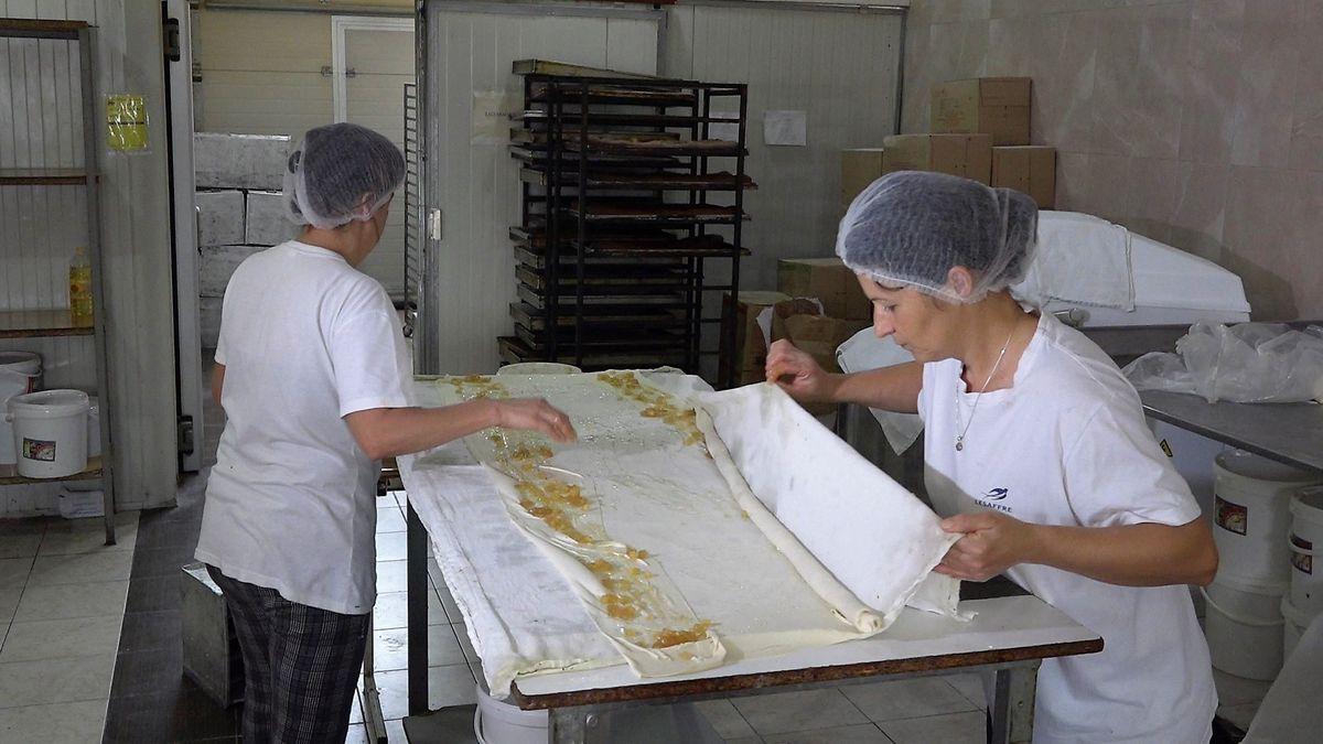 Najbolji francuski hleb je iz Priboja