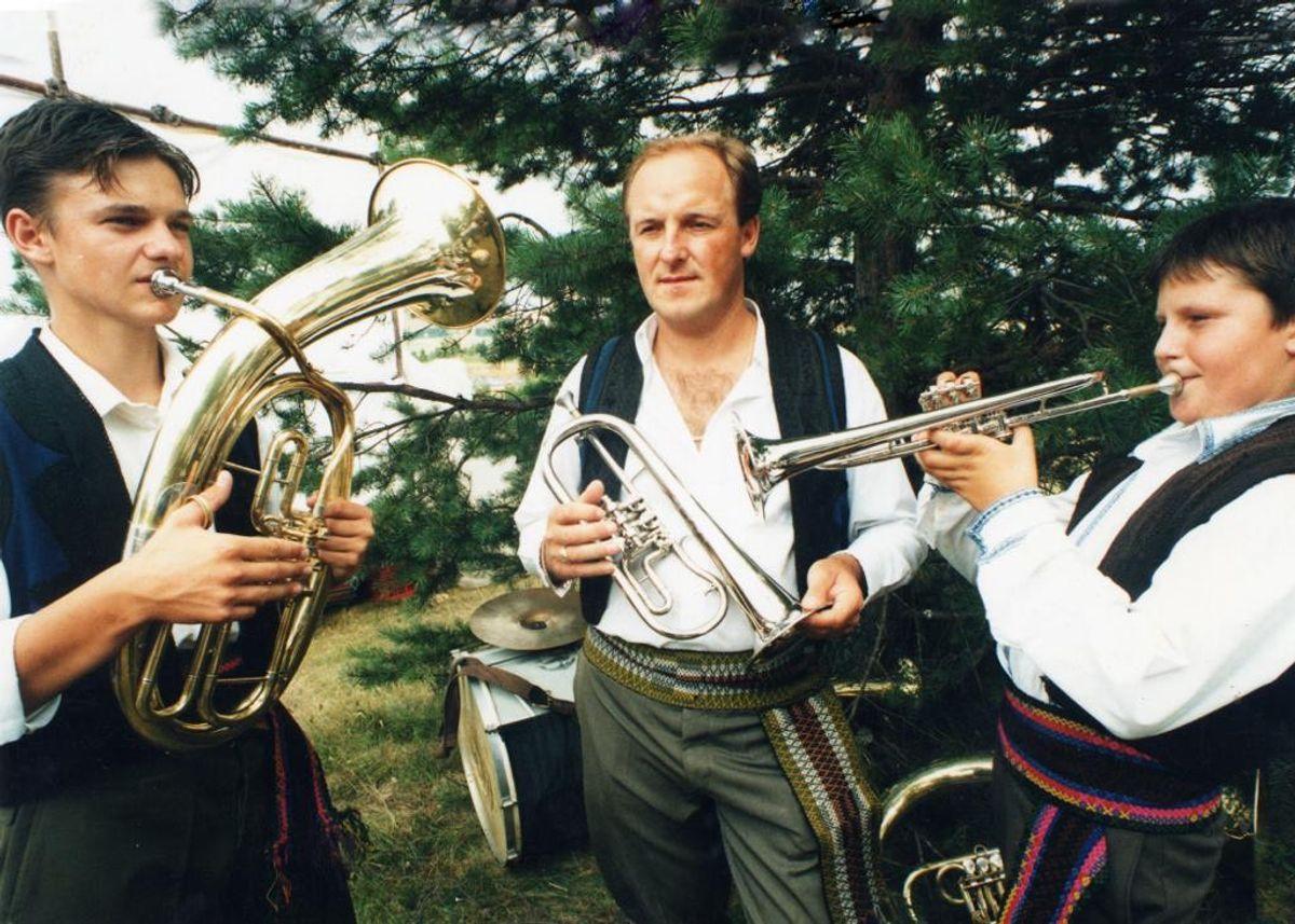 Амбасадор српске трубе