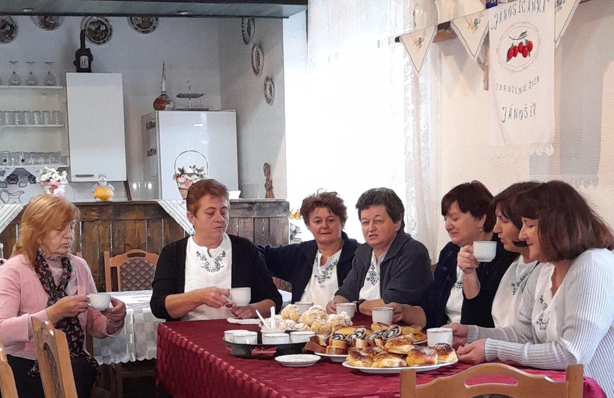 Чувари словачке традиције