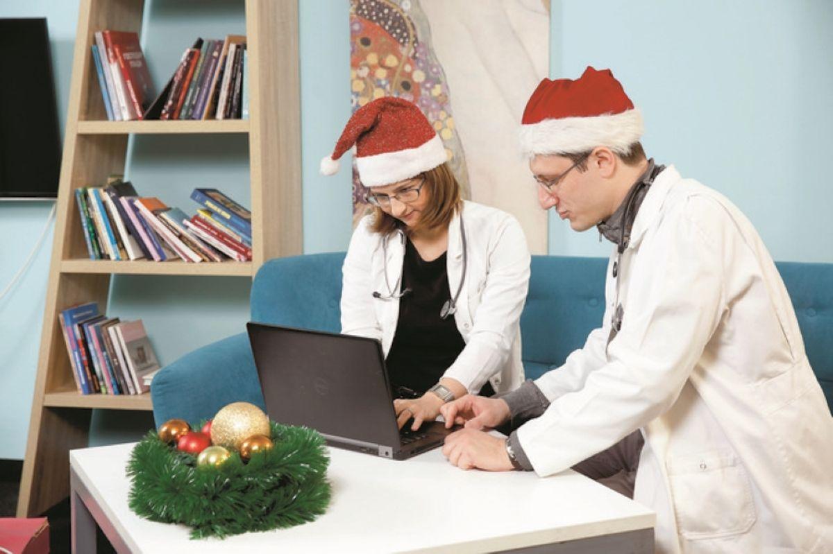 Онлајн лекари из Бора