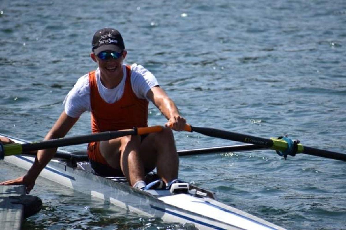 Двоструки прваци Србије у веслању
