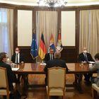 Састанак са амбасадором Савезне Републике Немачке