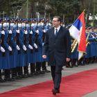 Predsednik Vučić prisustvovao sastanku na kome su predstavljeni rezultati analize stanja funkcionalnih i operativnih sposobnosti Vojske Srbije za 2020. godinu
