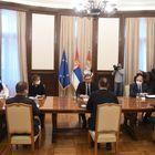 Састанак са амбасадором Европске уније